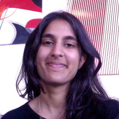 Amisha Gadani
