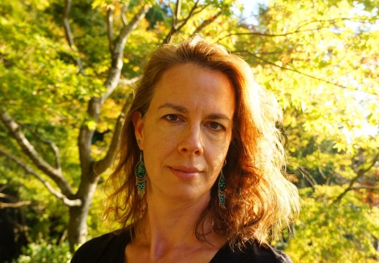 Ana Wevill