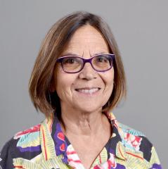 Joan Silk