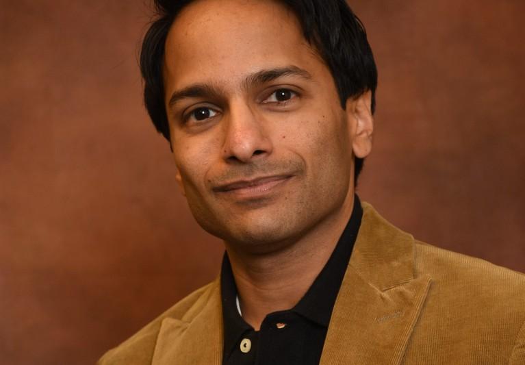 Kushan Dasgupta