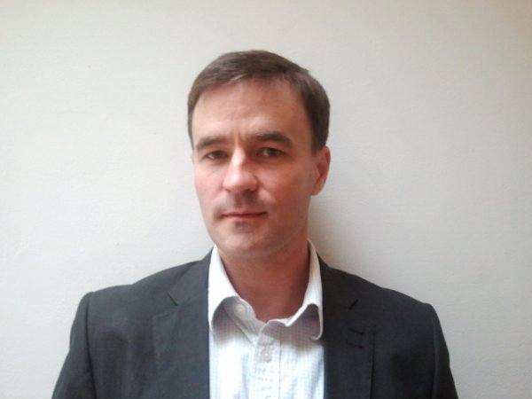 Michael Scroggins