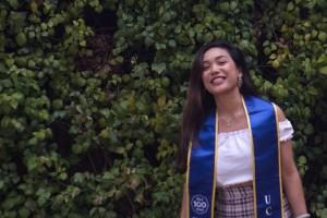 Michaela Serafica (Alumni) Pic