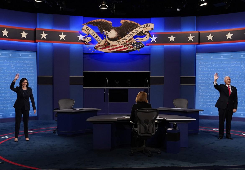 ISG Professor Nicholas Shapiro's collaborative research cited in the 2020 Vice Presidential Debate