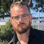 """The Underlying Conditions Seminar: """"Why Do Some Uses of Pathogen Genetic Sequence Data Reveal Underlying Infrastructures?: The Cases of HIV and SARS-CoV-2."""" with Dr. Stephen Molldrem on March 1st"""